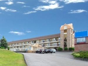 Diamond Hotel Wisconsin Dells