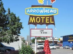 Arrowhead Motel Gillette
