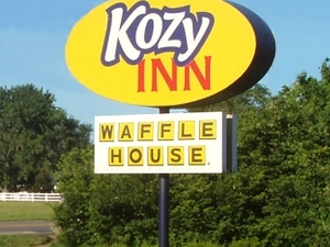 Kozy Inn Columbus