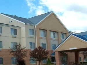 Holiday Inn Express Lapeer