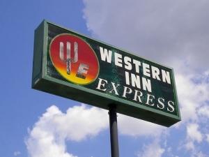 Western Inn Express Hazlehurst