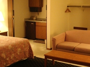 The Ridge Hotel Portage