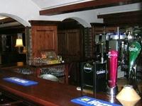 Cedar Lodge Hotel Restaurant