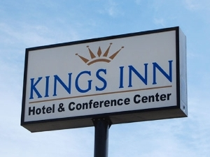 Kings Inn Hotel and Conference Center