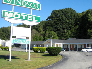 Windsor Motel Groton
