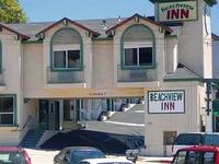 Beach View Inn Santa Cruz