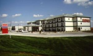 Collins Inn and Suites Cedar Rapids