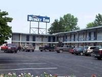 Budget Inn - Syracuse Airport