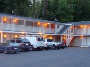 Pleasant Valley Motel