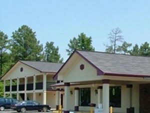 Budget Inn And Suites Talladeg