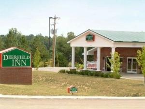 Deerfield Inn and Suites Fairview