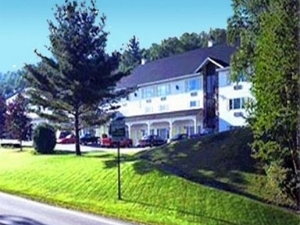 Town And Country Motor Inn Gorham