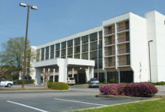 Days Inn and Suites SE Columbia Ft Jackson