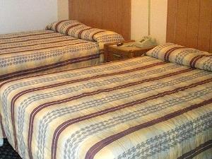 Sloan S Motel Burlington