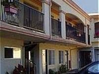 Westfield Inn At Lax Inglewood