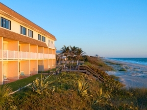 Tuckaway Shores Resort Indiala