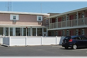 Anchor Motel Seaside Heights