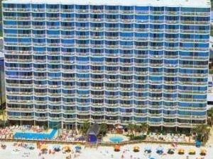Waters Edge Resort Garden City