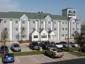 Microtel Inn & Suites - Fort Worth Stockyard