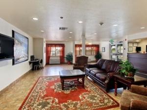 Microtel Inn Suites Cheyenne