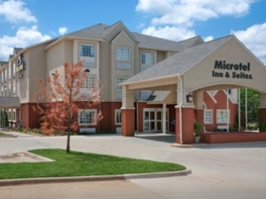 Microtel Inn And Suites Stillw
