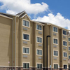 Microtel Inn And Suites Austin
