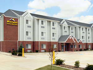Microtel South Bend Notre Dame