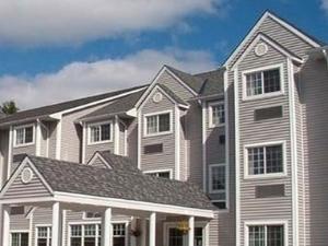 Microtel Inn & Suites Woodstock Ontario