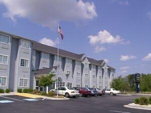 Microtel Inn & Suites Augusta