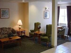 Microtel Inn and Suites Ann Arbor