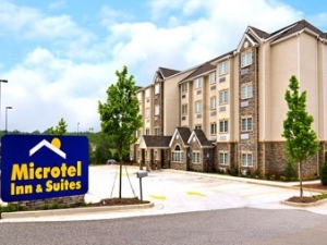 Microtel Inn and Suites Canton