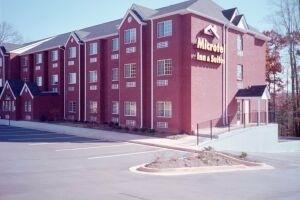 Microtel Inn & Suites Atlanta -Stockbridge Eagles Landing