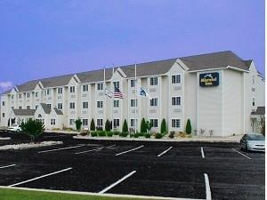Beckley East Microtel Inn / Suites