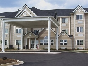 Microtel Inn And Suites Columb