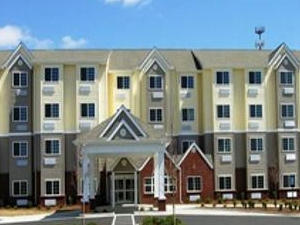 Microtel Columbus Fort Benning