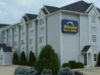Microtel Inn Dry Ridge