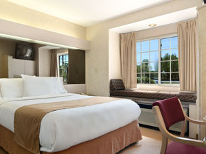 Microtel Inn And Suites - Decatur