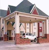 Microtel Inn And Suites Durant