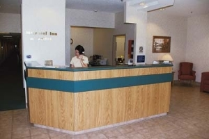 Microtel Inn And Suites El Paso Airport