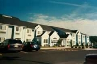 Microtel Inn and Suites Wellsville