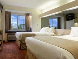 Microtel Inn And Suites Burlington