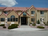 Microtel Inn Gallup