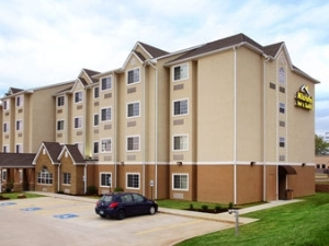 Microtel Inn And Suites Conway