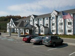 Microtel Inn & Suites Philadelphia- Airport