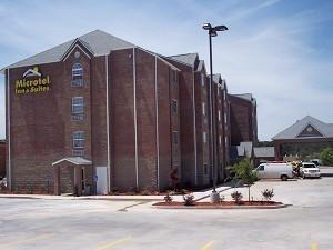 Microtel Inns & Suites Hattiesburg