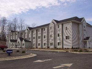 Microtel Inn And Suites Hillsborough