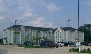 Alliance Inn & Suites