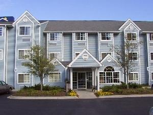 Microtel Inn & Suites Tallahassee