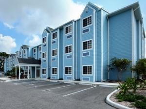 Microtel Inn Port Charlotte