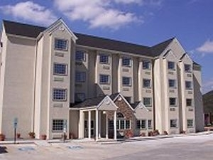 Microtel Is Robbinsville